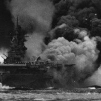 USS Bunker Hill kamikaze attack: 'Now It Can Be Told'