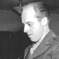 Joe Morton: War correspondent executed by the Nazis
