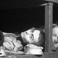 Murrow at Buchenwald: 'I pray you to believe what I have said'